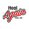 Heal Again Logo