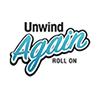 Unwind Again Logo
