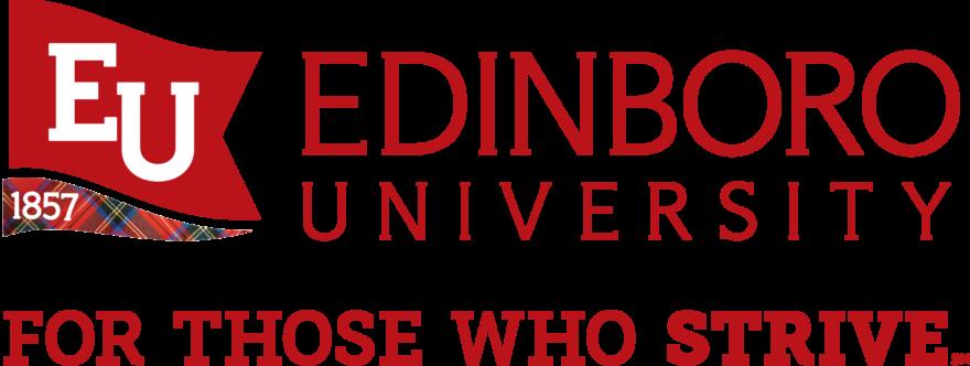 Edinboro Admissions