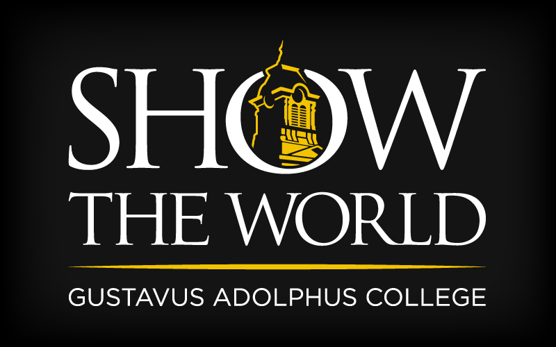 Show the World