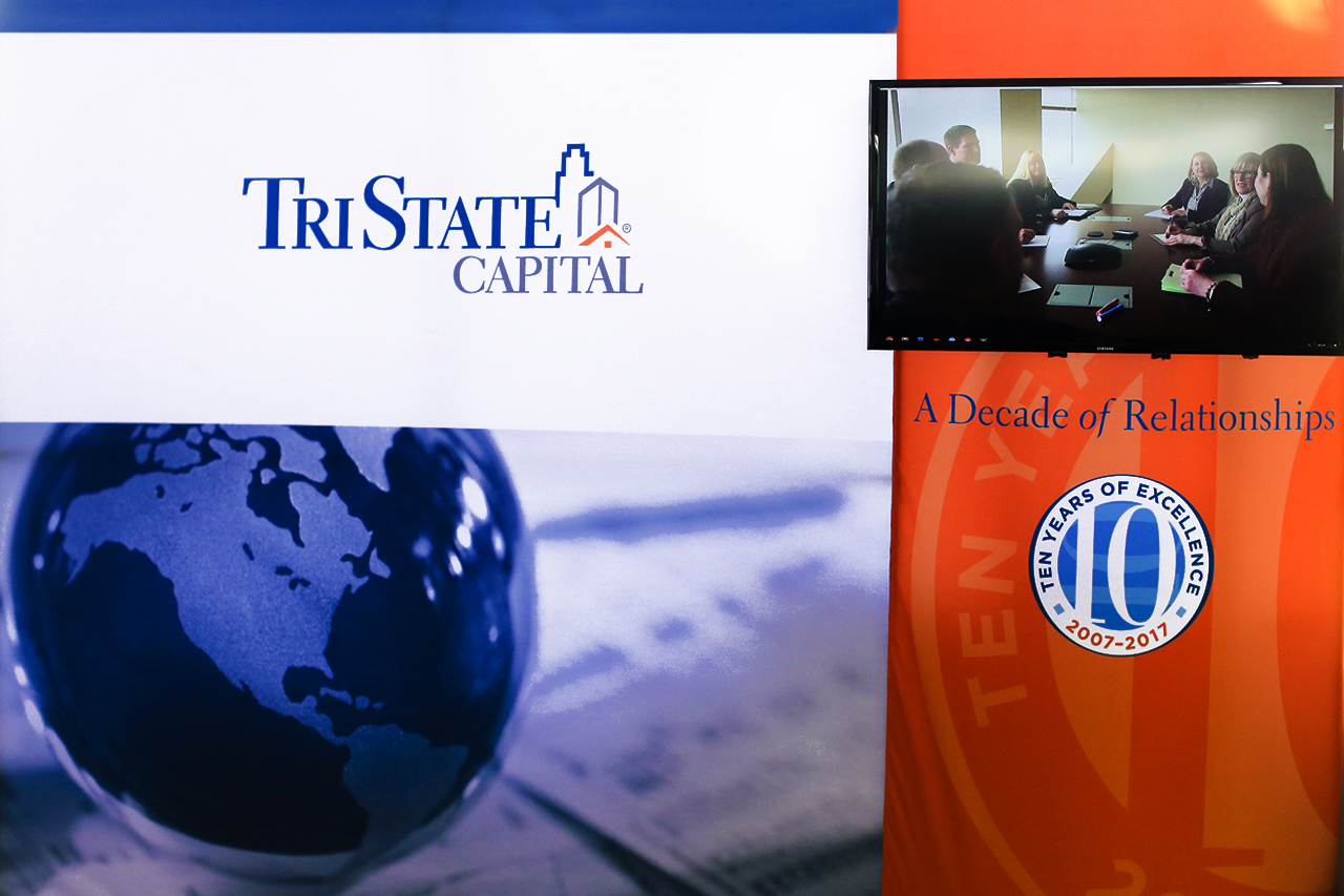 TriState Capital Anniversary Event