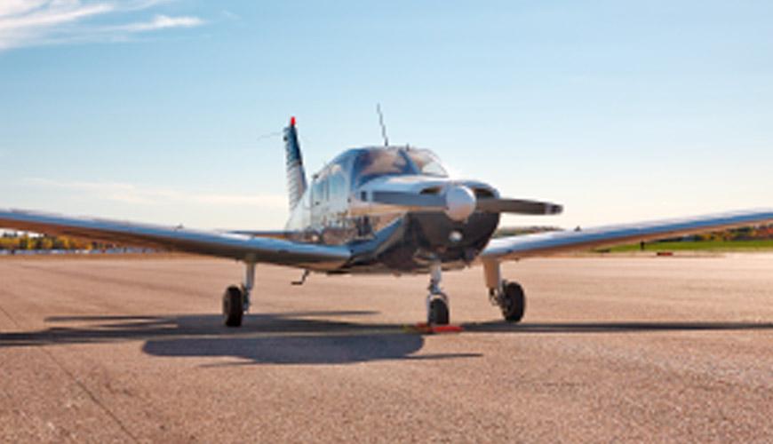 Introducción a vuelos por VFR