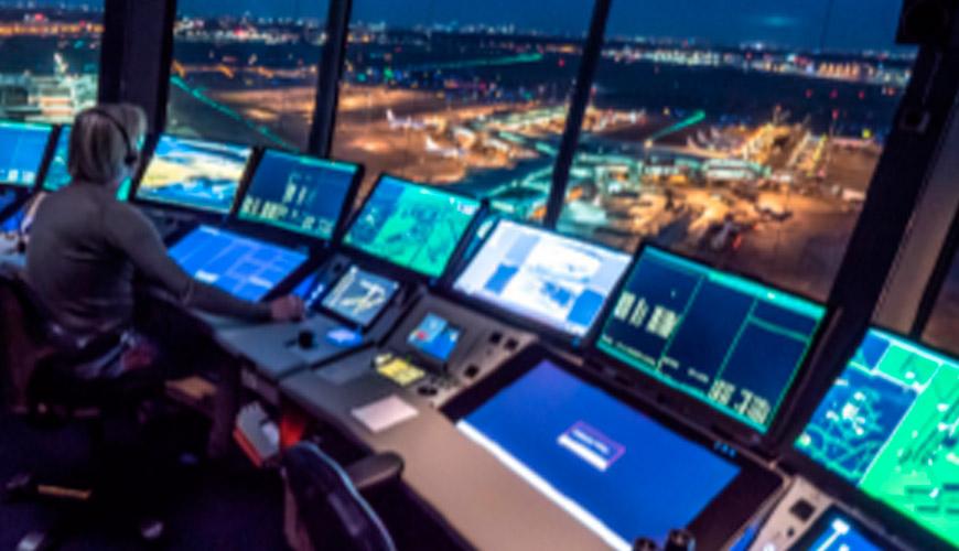 Comunicaciones con ATC