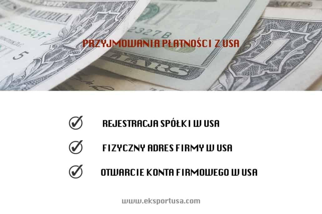 jak wdrożyć płatności internetowe z USA
