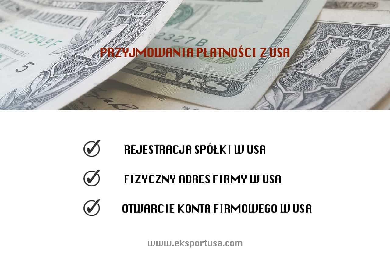 jak wdrożyć płatności internetowych z USA