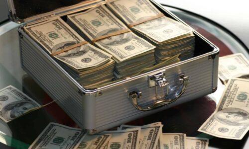 rachunek bankowy spółki z Delaware USA