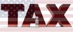 Działalność gospodarcza w USA i podatki