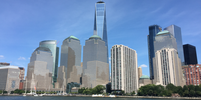 rejestracja spółki Nowy Jork