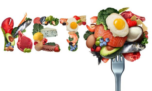 Health Benefits of the Ketogenic Lifestyle