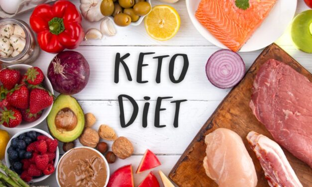 Keto Foods that Accelerate Weight Loss