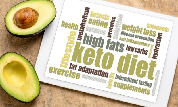 How to Get the First 21 Days of Keto Right!