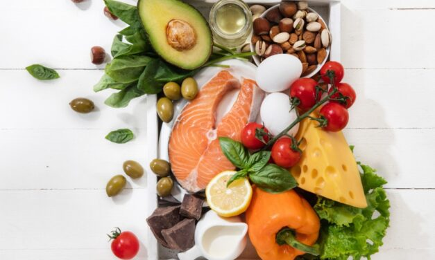 ketogenic a lifestyle, not a diet!