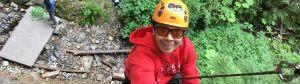 Alaska Rock Climbing Tour: Learn to Rock Climb