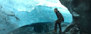 Explore glacier ice caves in Alaska with Ascending Path guides