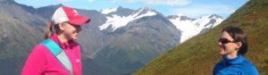 Alyeska Alpine Hiking Tour