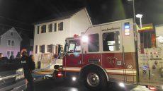 Hellertown Fire