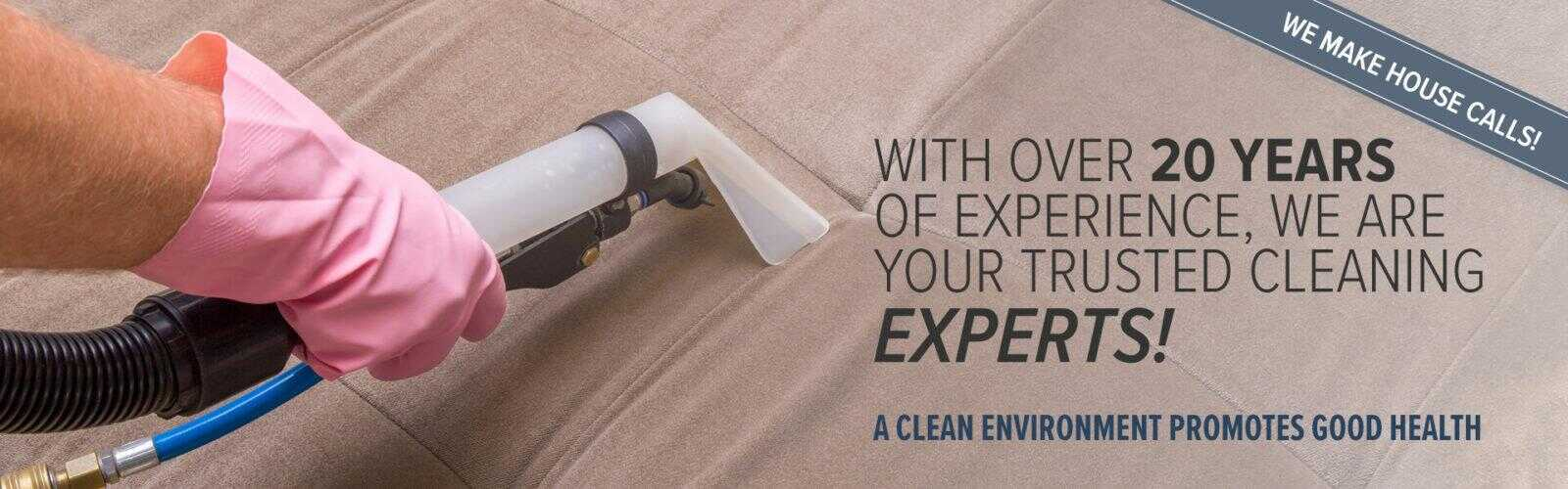 tims carpet cleaning experience