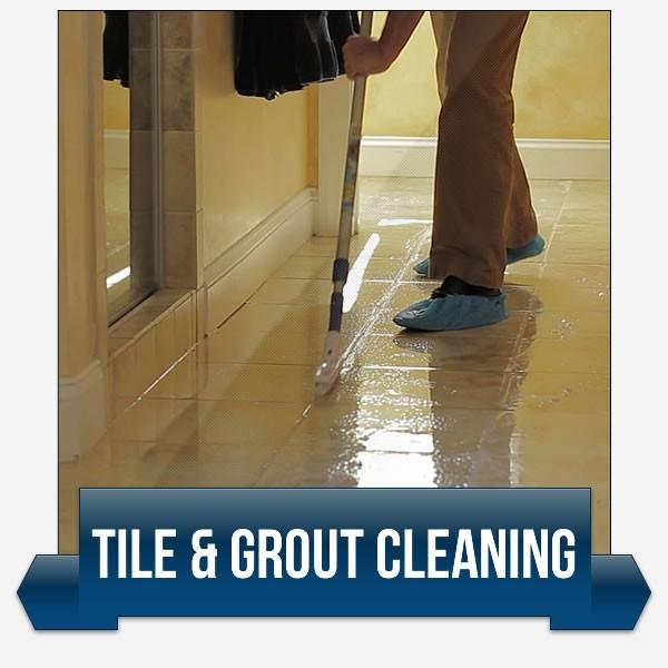 tile and grout cleaning by tim
