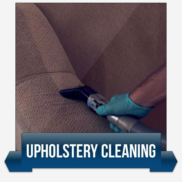 upholstery cleaning by tim