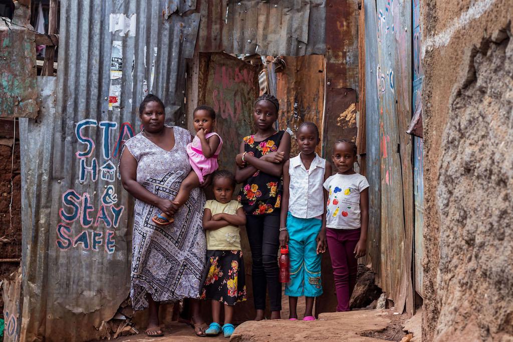 Celebrating the Mothers of Uweza