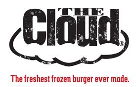 Cloud Burger