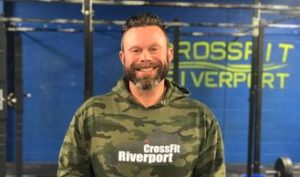 Chad Alvey-thebeAst Fitness Trainer