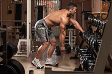 thebeAst Fitness demo image