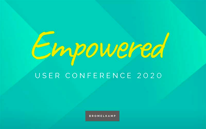Empowered User Conference