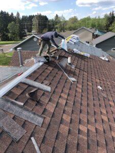 Duluth Roofer