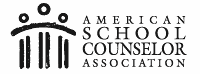 BADGE American School Counselor Association