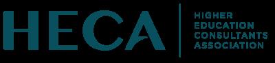 BADGE HECA higher education consultants association