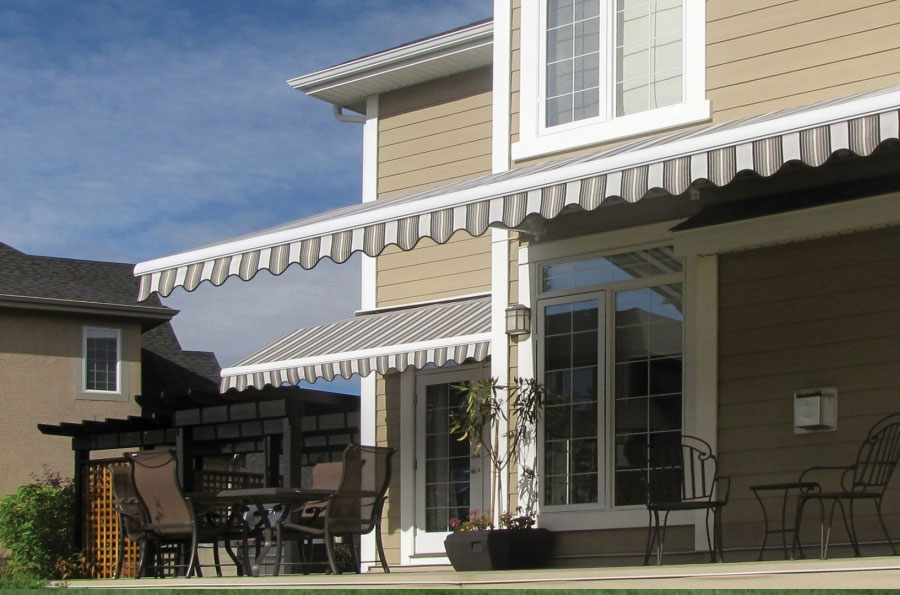 Healey's Glass Awnings