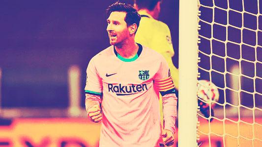 El Barça vuelve a puntear en Europa