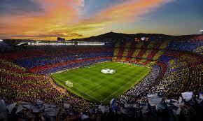 El plan propuesto por el Barça,  para que el público regrese al Camp Nou