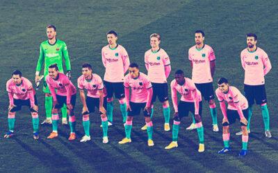 La plantilla del Barça no asistirá este miércoles, tema: salarios