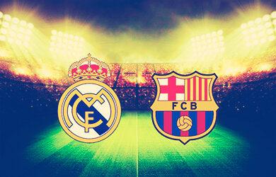 Historia en números: FC Barcelona vs Real Madrid