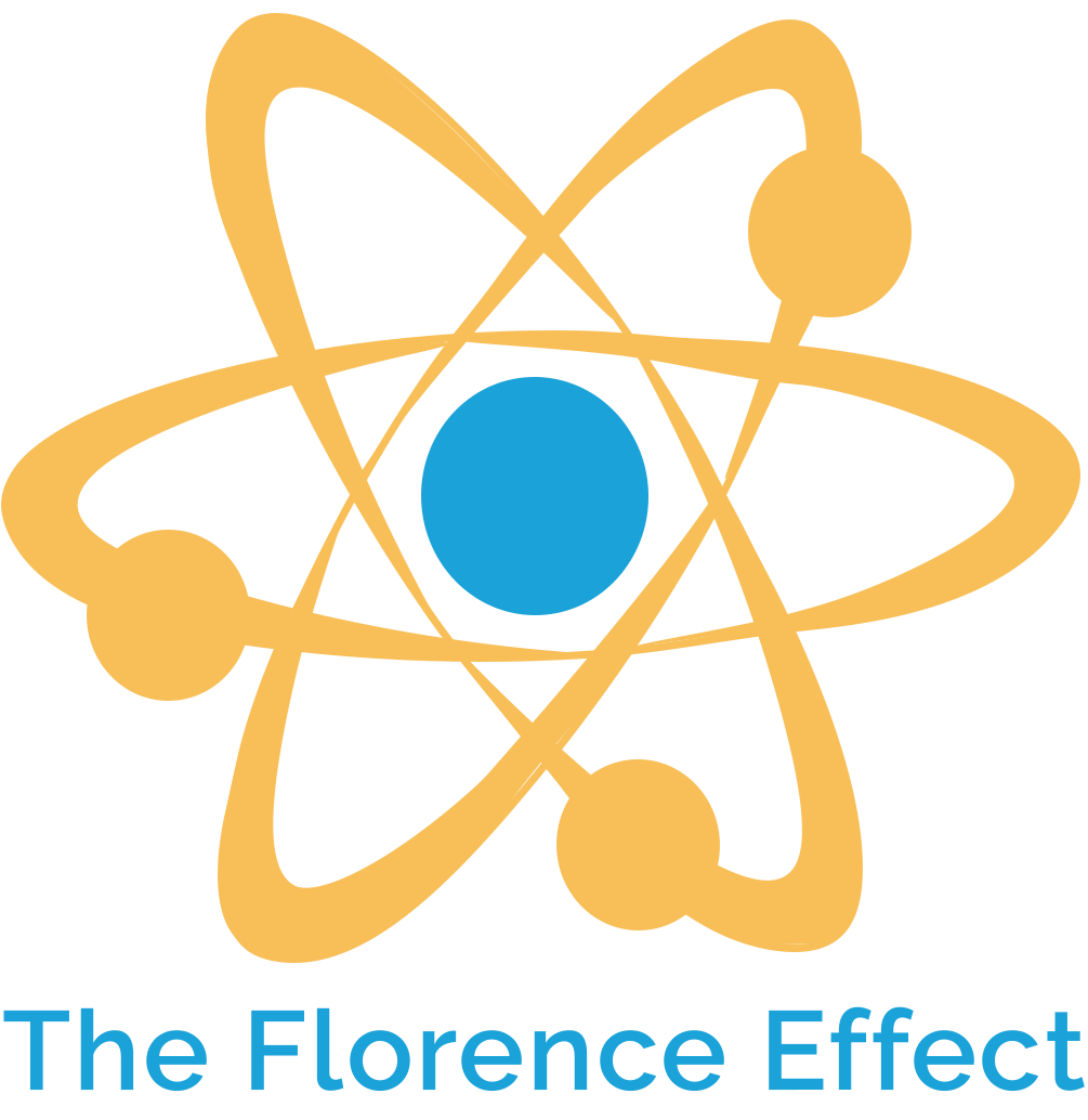 The Florence Effect Logo