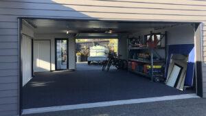 BA Garage