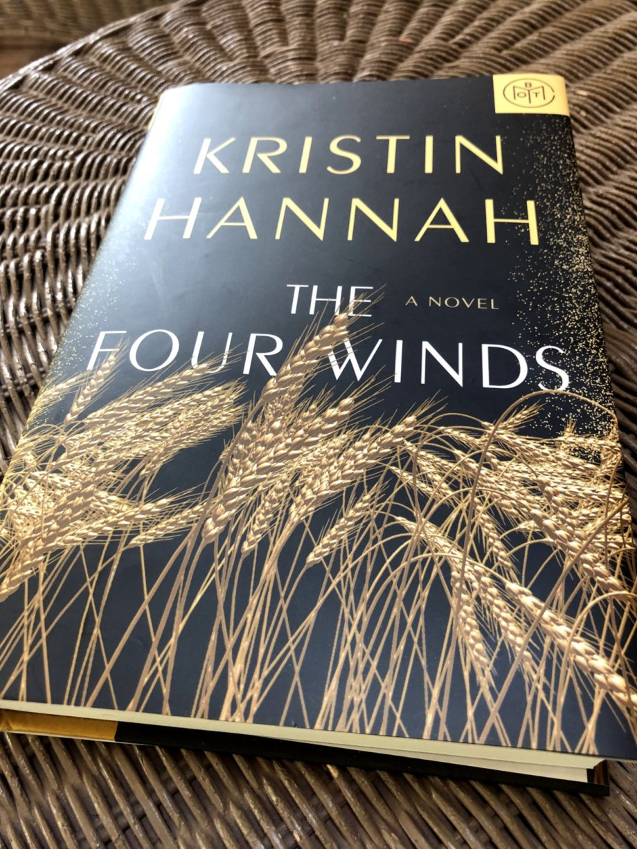 The book The Four Winds