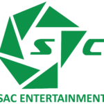 SAC Entertainment Logo