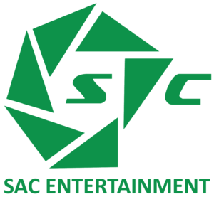 SAC Entertainment Logo