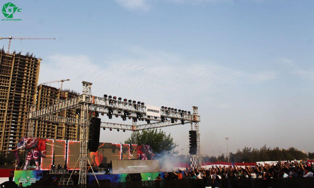 EDM Music Festival