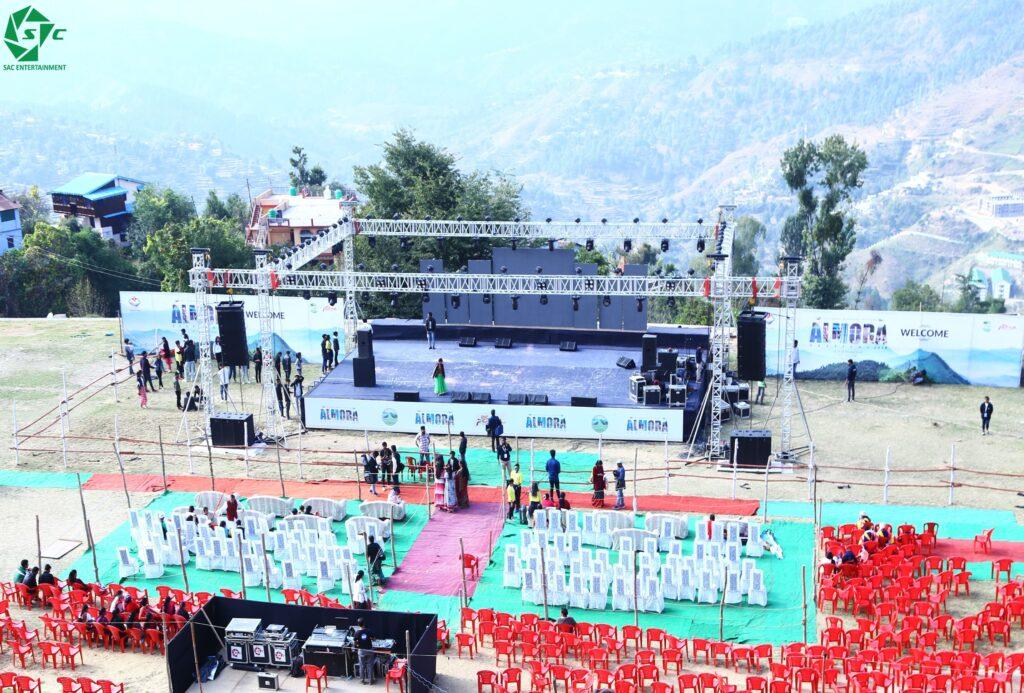 Tourism Festival in Uttarakhand