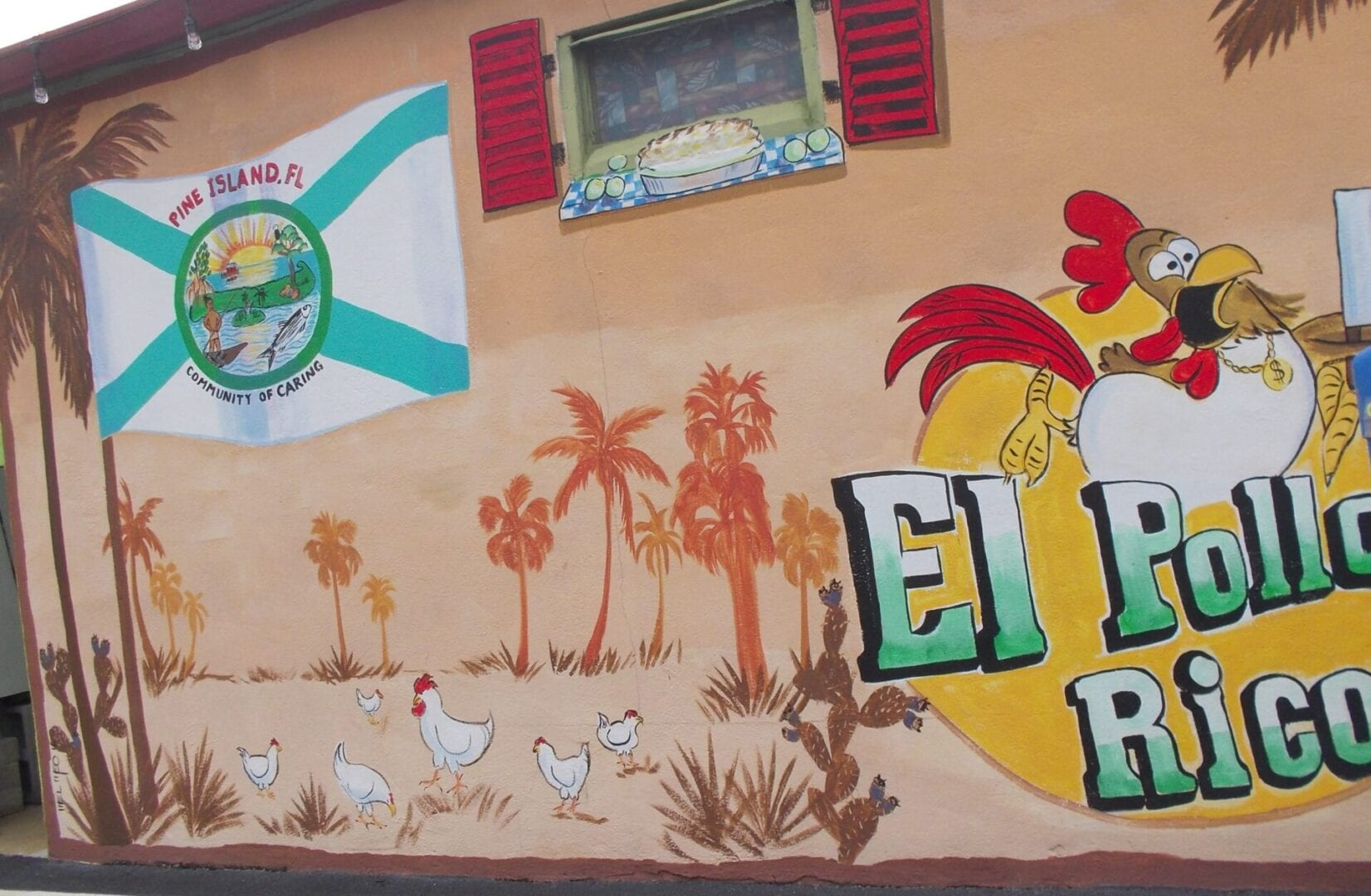 El Pollo Rice Restaurant (2)