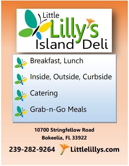 Little Lilly's Island Deli