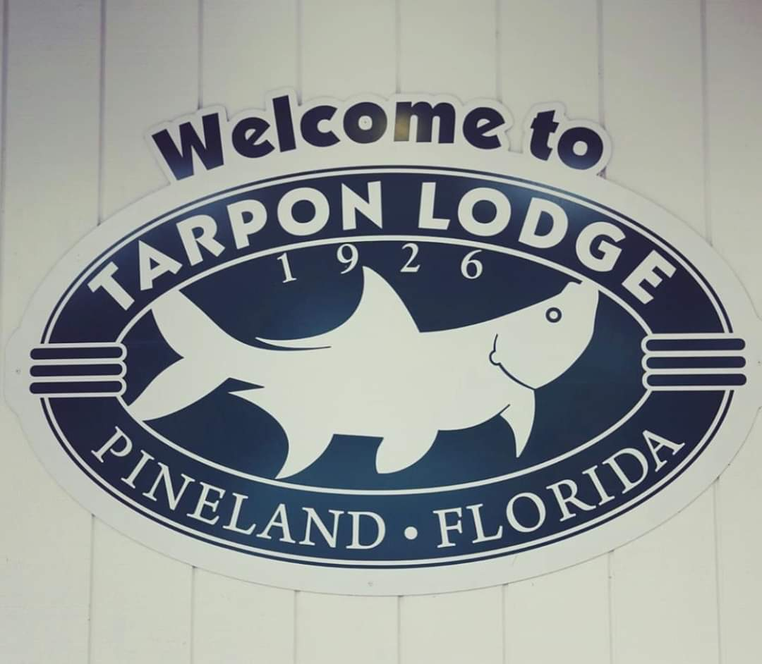 Tarpon Lodge