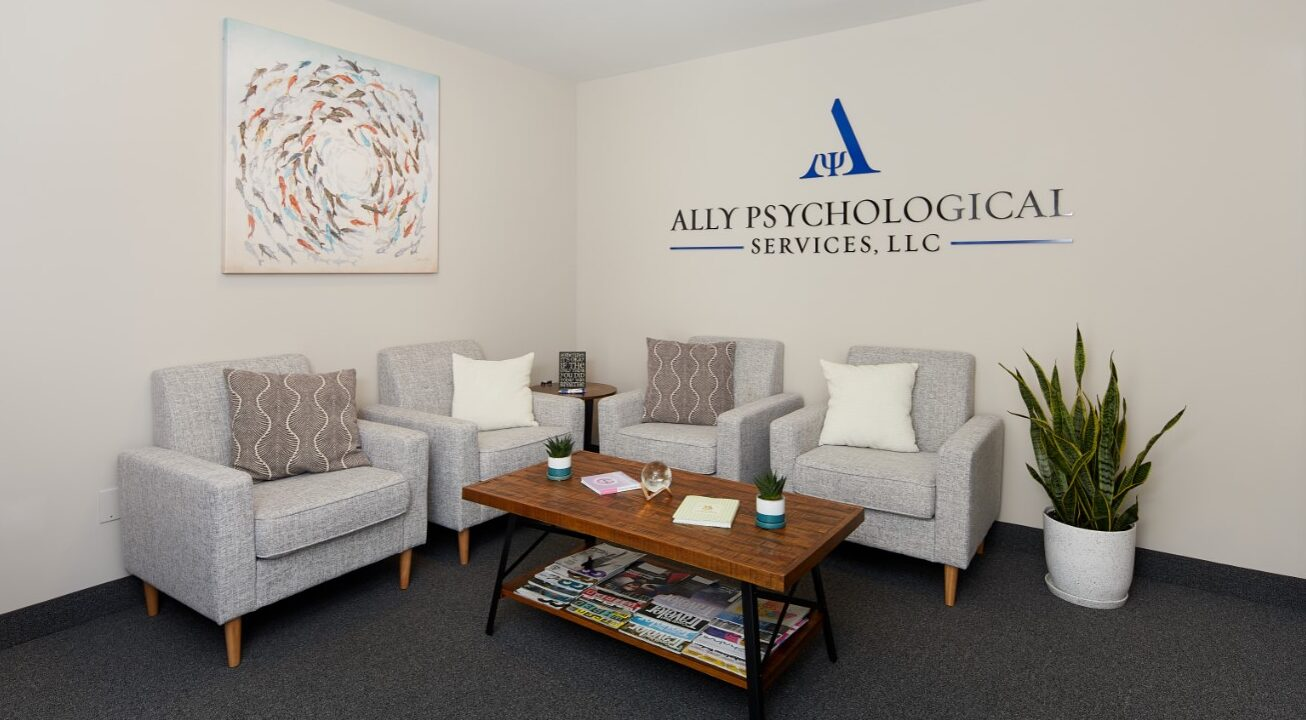 Ally Psychological Therapy Office