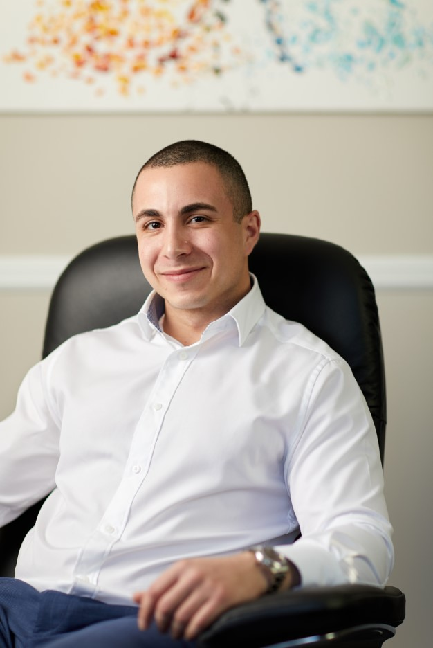 Bucks County Therapist Dr Adam Assoian Ally Psychological