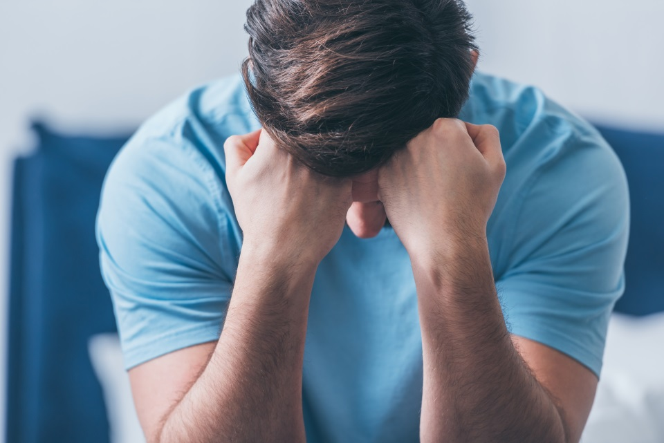 Overcoming depression with therapy in bucks county PA