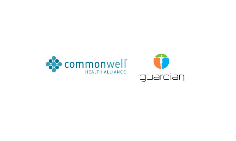 Guardian Health Services Becomes Member of CommonWell Health Alliance